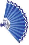 风扇 向量例证