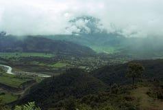 风景印度 图库摄影
