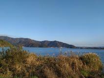 风景在日本 库存图片