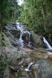 风景在马来西亚 免版税库存图片
