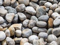 风景岩石 库存图片