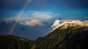 风景摄影自然 免版税库存图片