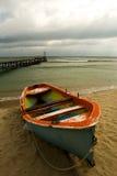 风景海运 免版税图库摄影