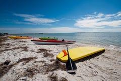 风景蜜月的海岛 免版税图库摄影