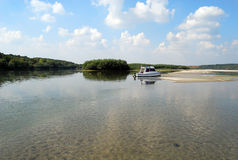 风景2008年- 2 图库摄影