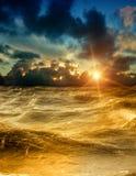 风暴 图库摄影