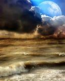 风暴 免版税库存图片