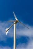 风能涡轮 库存图片