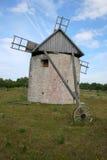风车 库存图片