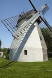 风车Todtenhausen (明登,德国) 图库摄影