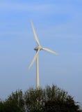 风轮机推进器 免版税库存照片