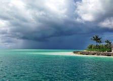 风雨如磐 免版税库存图片