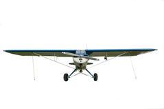 飞机专用体育运动 免版税库存照片