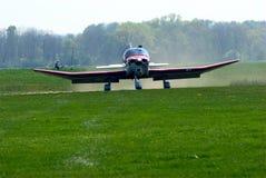 飞机体育运动 免版税库存图片