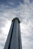 飞机塔 免版税库存照片