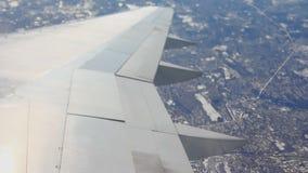 飞机飞行序列掀动转移 影视素材