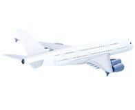 飞机,飞机,飞机 库存图片