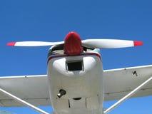 飞机 免版税库存图片