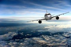飞机 库存照片