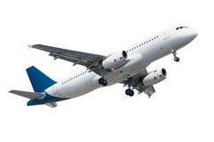 飞机 免版税图库摄影