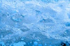 飞溅水 免版税库存图片
