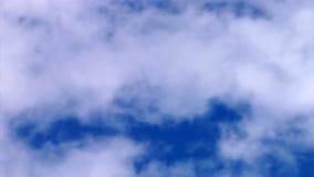 飞行云彩 影视素材