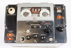 飞行数据记录仪 免版税库存照片