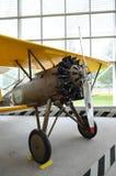 飞行西雅图博物馆 免版税图库摄影