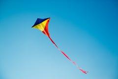 飞行风筝 库存图片