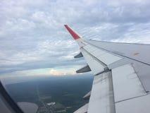 飞行 免版税图库摄影