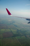 飞行 库存图片