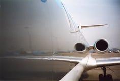 飞行 库存照片