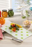 食家家庭的产品 库存照片