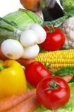 食物健康蔬菜 库存图片