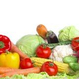 食物健康蔬菜 免版税库存照片