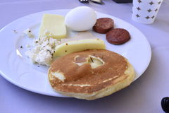 食物在土耳其 图库摄影