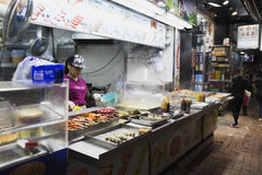 食物快餐快餐快餐 免版税库存照片