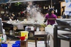 食物快餐快餐快餐 图库摄影