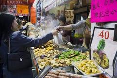 食物快餐快餐快餐 免版税库存图片