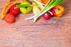 食物新鲜健康 免版税图库摄影