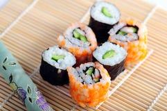 食物日语 库存照片