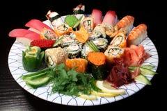 食物日语 图库摄影