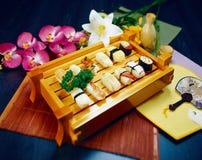 食物日语 免版税图库摄影