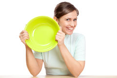 食物时间 免版税库存图片