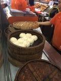 食物汉语 免版税库存照片