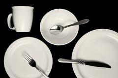 食物没有 免版税图库摄影