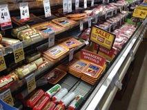 食物消费者 免版税库存图片