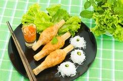 食物越南语 库存图片