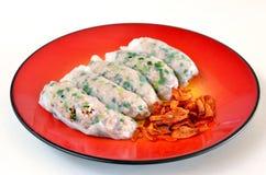 食物越南语 免版税库存照片