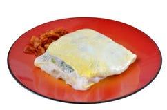 食物越南语 免版税库存图片